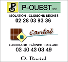 P-Ouest + Cardal